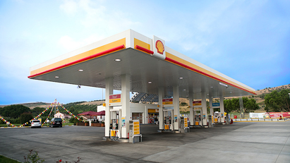 The Scope of Shell Dynamics Project was to penetrate the market with newly introduced fuel via its 1046 stations across Turkey. NOVA rebranded 1046 Shell Stations  all over Turkey where the company  promoted its new fuel products.