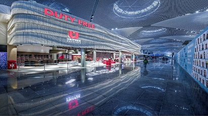 NOVA has been selected as the implementation partner of 53000 sqm duty free area of Istanbul's new airport by Unifree which will offer world's best shopping experience in airport retail.